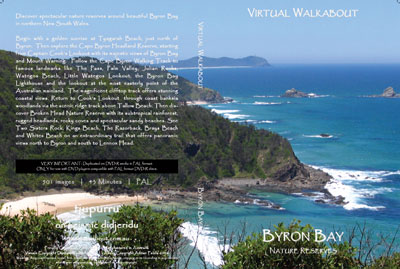 Byron Bay Nature Reserves