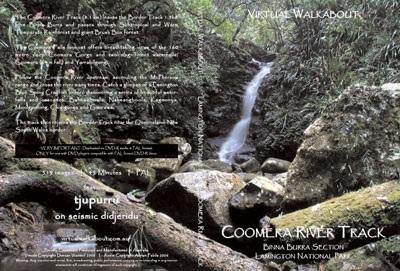 Coomera River Track