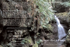 Albert River Track