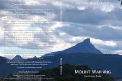 Mount Warning Track