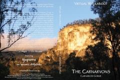 Carnarvon Gorge Tracks