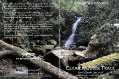 Coomera-River-Track, Lamington National Park