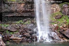 Protestors-Falls, Nightcap National Park